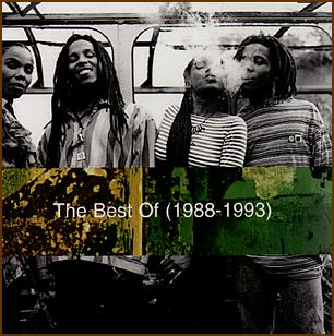 The best of 1988 1993 for Best music 1988